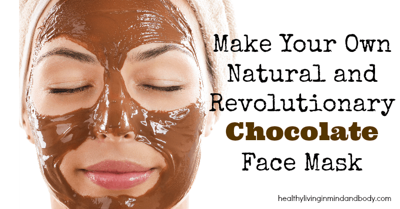 how to make your own facial masks