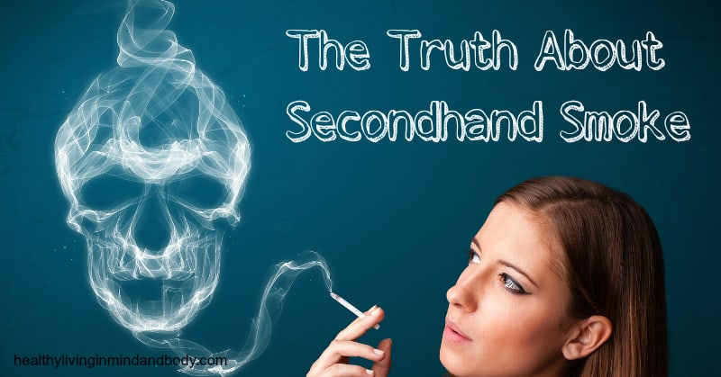 The Truth About Secondhand Smoke