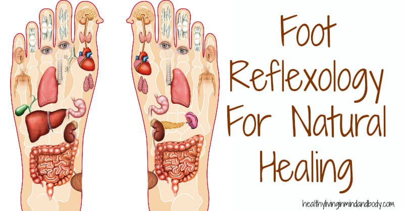 Natural Foot Remedies