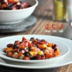 Root Vegetable Hash with Bacon