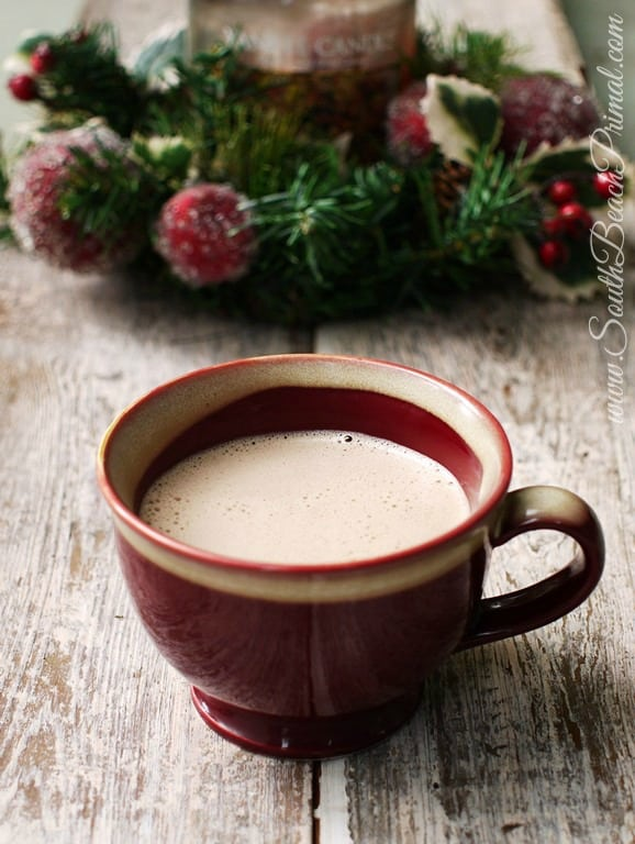 Bulletproof Hot Cocoa - Bulletproof Coffee Recipe Round Up | Healthy Living in Body and Mind