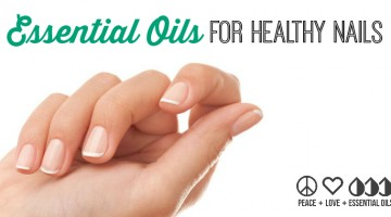 Healthy living in body and mind helping you improve your mental and physical health - Easy home remedy strengthen dry brittle nails ...