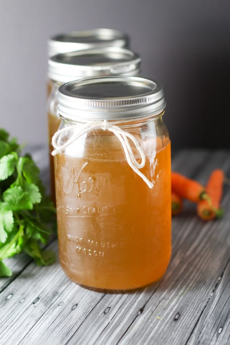 15 Bone Broth Recipes   Healthy Living in Body and Mind
