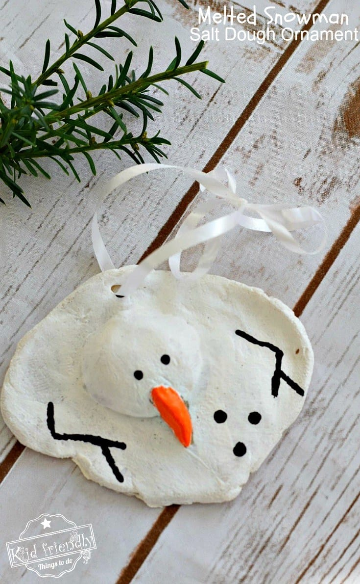 36 DIY Christmas Ornaments   Healthy Living in Body and Mind