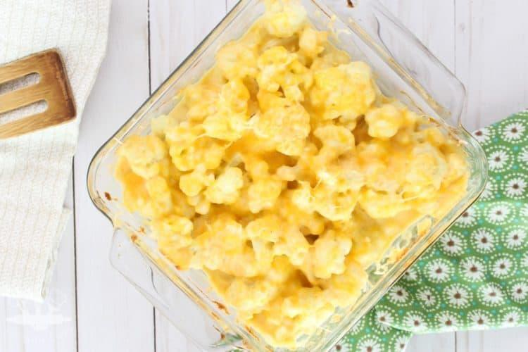 21 Keto Mac and Cheese Recipes