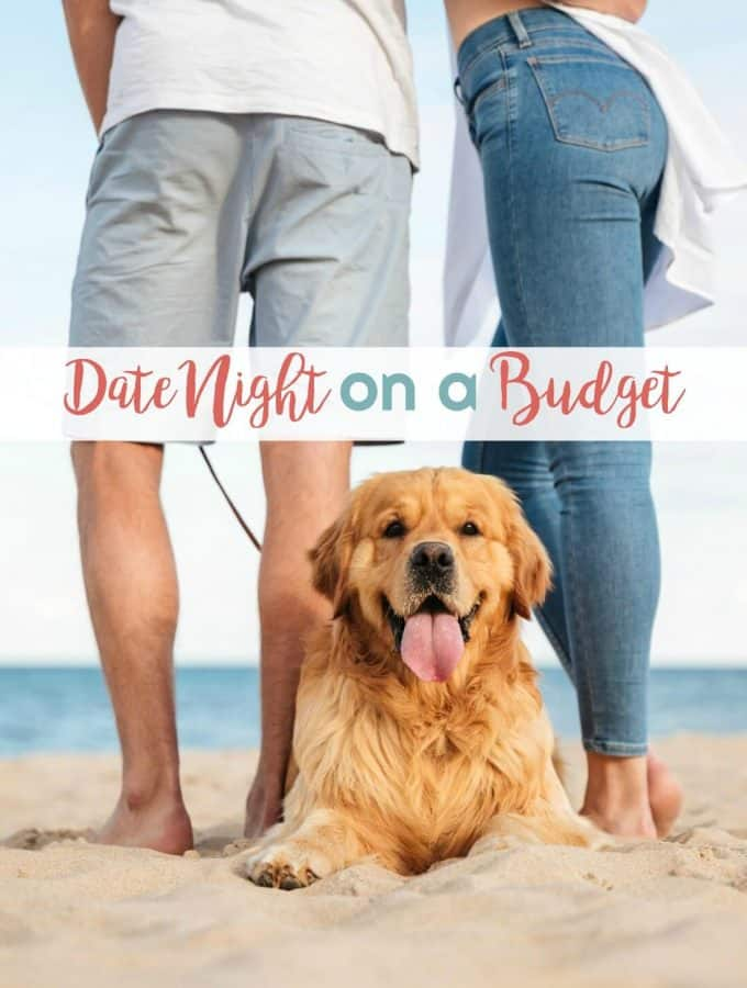 Date Night on a Budget | Healthy Living in body and Mind