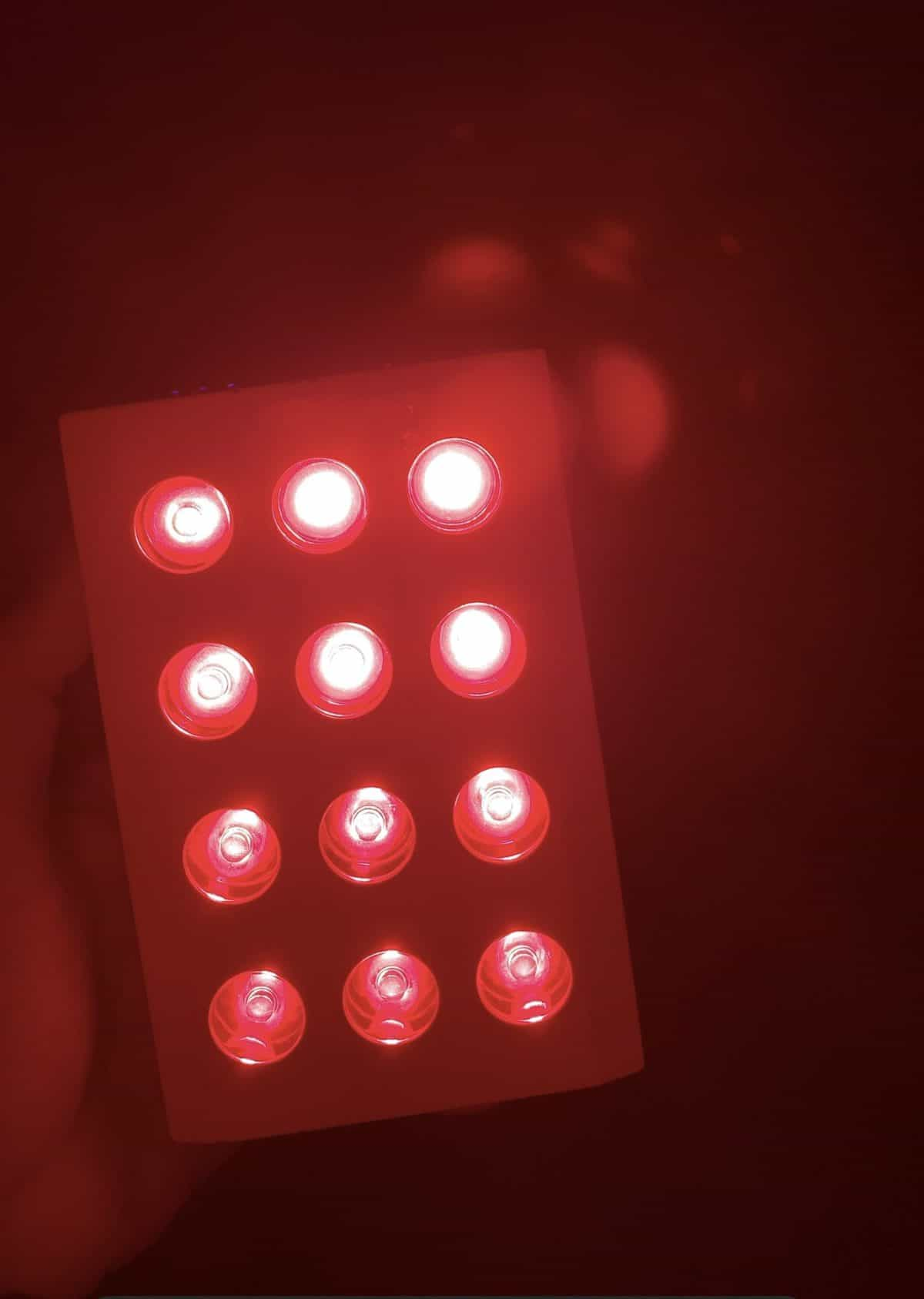 Red Light Therapy Unit - Joovv Go