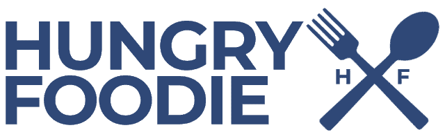 Hungry Foodie logo